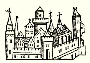 Ciudad medieval