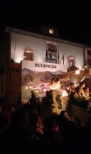 Ferias y fiestas de la Virgen de la Peña de Calatayud