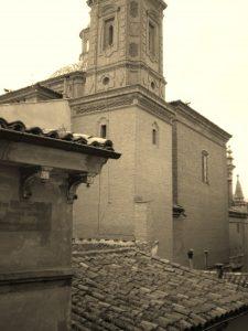 Iglesia de San Juan el Real de Calatayud