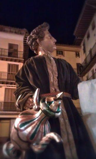 Qué ver en Calatayud: la Semana Santa bilbilitana y su paso de la Última Cena