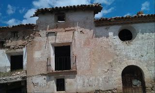 La Torre de Anchís