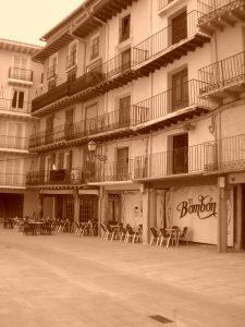 Cafetería Bombón Calatayud