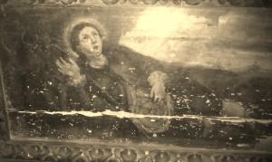 Imagen de retablo