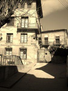Palacio de Catalán de Calatayud